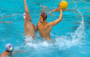 Water-polo, EN TOURS || AS GIEN NATATION