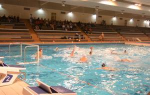 Water-polo, EN TOURS || USM MONTARGIS